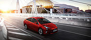 Meilenstein für Toyota
