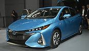 Toyota Hybridpalette