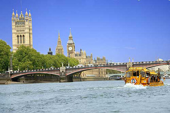 London Ducktours