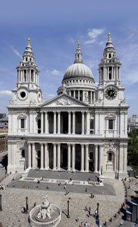 St. Paul´s Cathedral London