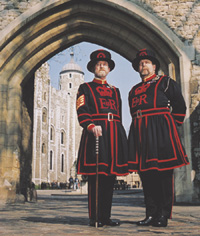 Yeoman Tower London